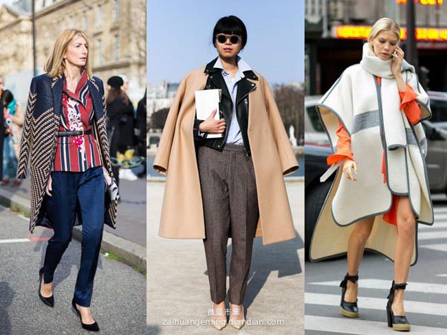 罗马假日:冬天里学会洋葱穿搭,秒变时尚高手